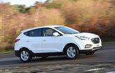 Hyundai ix35 Fuel Cell review