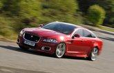 2013 Jaguar XJR review