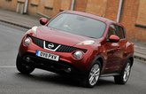 Used cars of the week: Nissan Juke from 8500