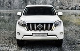 2014 Toyota Land Cruiser pricing announced