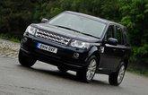 2015 Land Rover Freelander Metropolis review