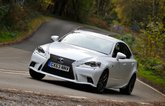 Deal of the day: Lexus IS Hybrid