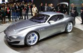 2016 Maserati Alfieri - engines, on-sale date and specification