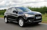 Fast Mitsubishi ASX and Outlander models planned