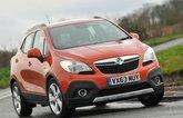 2014 Vauxhall Mokka 1.4T 2WD review