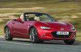 2015 Mazda MX-5 2.0 review