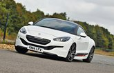 Deal of the Day: Peugeot RCZ R