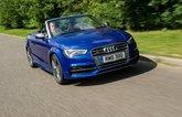 2014 Audi S3 Cabriolet review