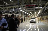 Production of Saab 9-3 restarted