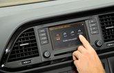 Our cars: Seat Leon Cupra, Range Rover, Suzuki SX4 C-Cross, VW Golf