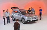 2015 Subaru Outback reviewed by What Car? readers