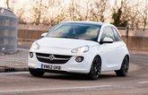 Vauxhall Adam gets new three-cylinder 1.0-litre engine