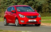 2015 Vauxhall Viva - engines, prices and specifications