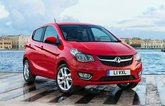 Join us for an exclusive look at the 2015 Vauxhall Viva