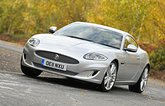 Jaguar XK production to end in the summer