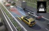 Volkswagen Golf autonomous driving