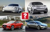 Electric cars coming soon