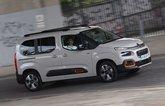 Citroën Berlingo side