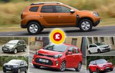 Best cars for less than £125 per month