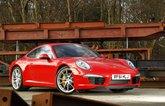 Personal Shopper: Porsche 911