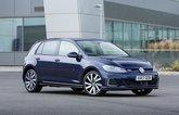 Volkswagen Golf GTE Personal Shopper