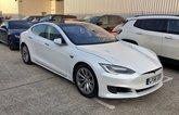 Tesla Model S long-term test