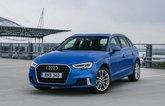 Audi A3 Personal Shopper
