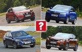 Top 10 used SUVs