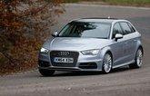 6: Audi A3 e-tron