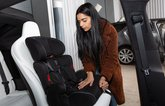 Best cars for three child car seats