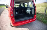Vauxhall Combo Life 2019 load area