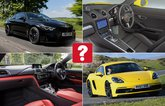 New Porsche 718 Cayman vs Used BMW M4: which is best?