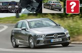 How to spec a Mercedes A-Class