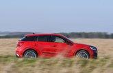 Audi SQ2 side