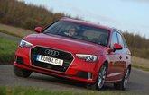 Audi A3 1.5 TFSI Sport manual