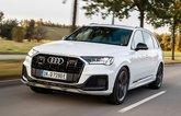 Audi Q7 60 TFSIe