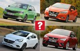 Best used cars for learner drivers