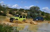 Dacia Duster vs Suzuki Jimny