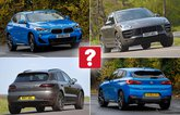 New BMW X2 vs used Porsche Macan: which is best?