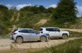 Jeep Renegade vs Subaru XV