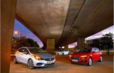 New Vauxhall Astra vs Ford Focus vs Skoda Scala