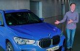 Doug Revolta with 2020 BMW X1