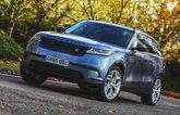 2020 Range Rover Velar D180 front