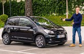 Seat Mii Electric video review