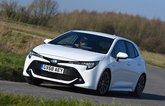Toyota Corolla Hybrid Design 1.8 VVT-i