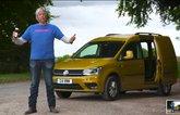 VW Caddy Edd China