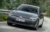 2020 Volkswagen Golf TDI