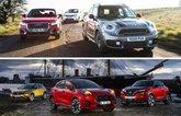 Best small SUVs