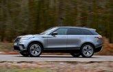 2020 Range Rover Velar P250 R-Dynamic SE driving