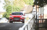 Ford Focus ST long term
